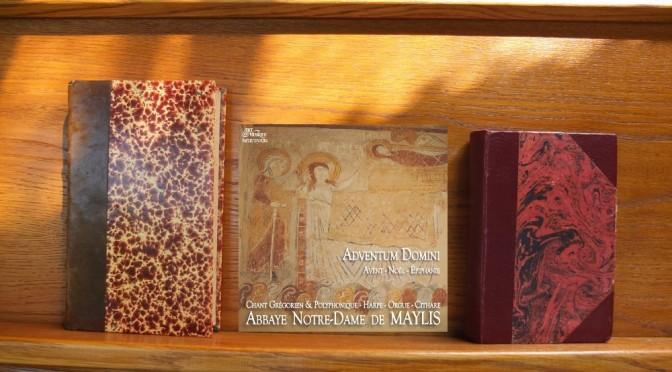 CD Adventum Domini