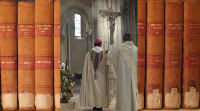 Encensement de la croix
