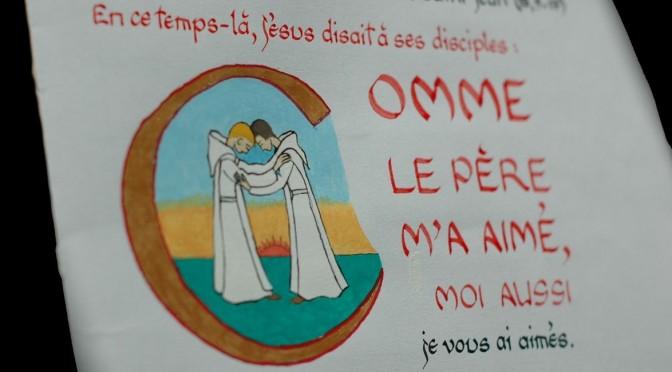 30e dimanche ordinaire C -Amour comme loi