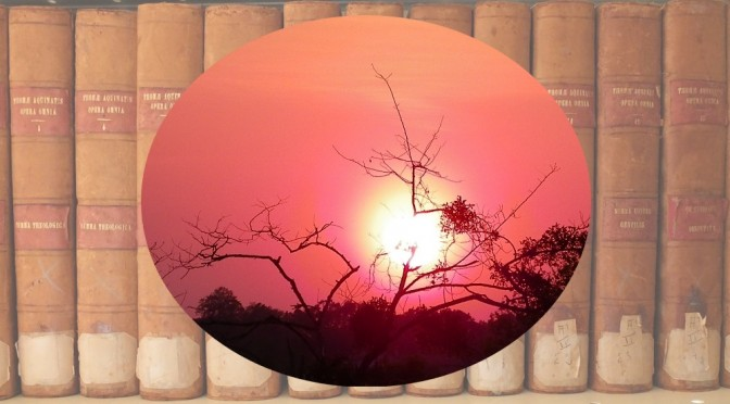 Lever de soleil pour l'Avent